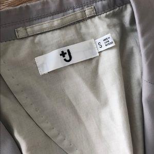 Uniqlo Jackets & Coats - +J Uniqlo cotton blazer